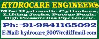 HYDROCARE ENGINEERS