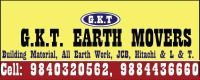 G.K.T.Earth Movers